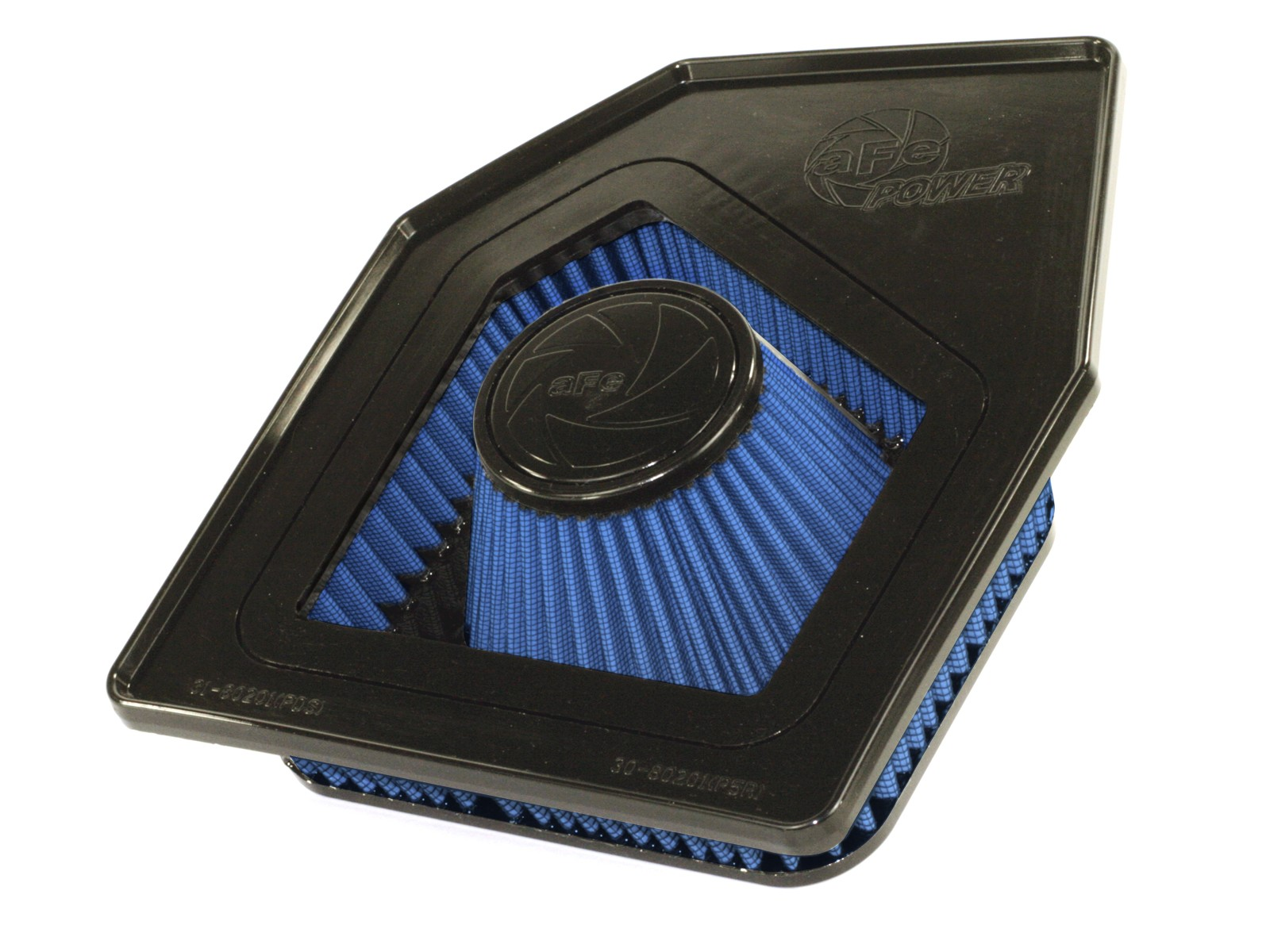 aFe POWER 30-80201 Magnum FLOW Pro 5R Air Filter