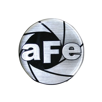 aFe POWER 40-10058 Badge, aFe Urocal