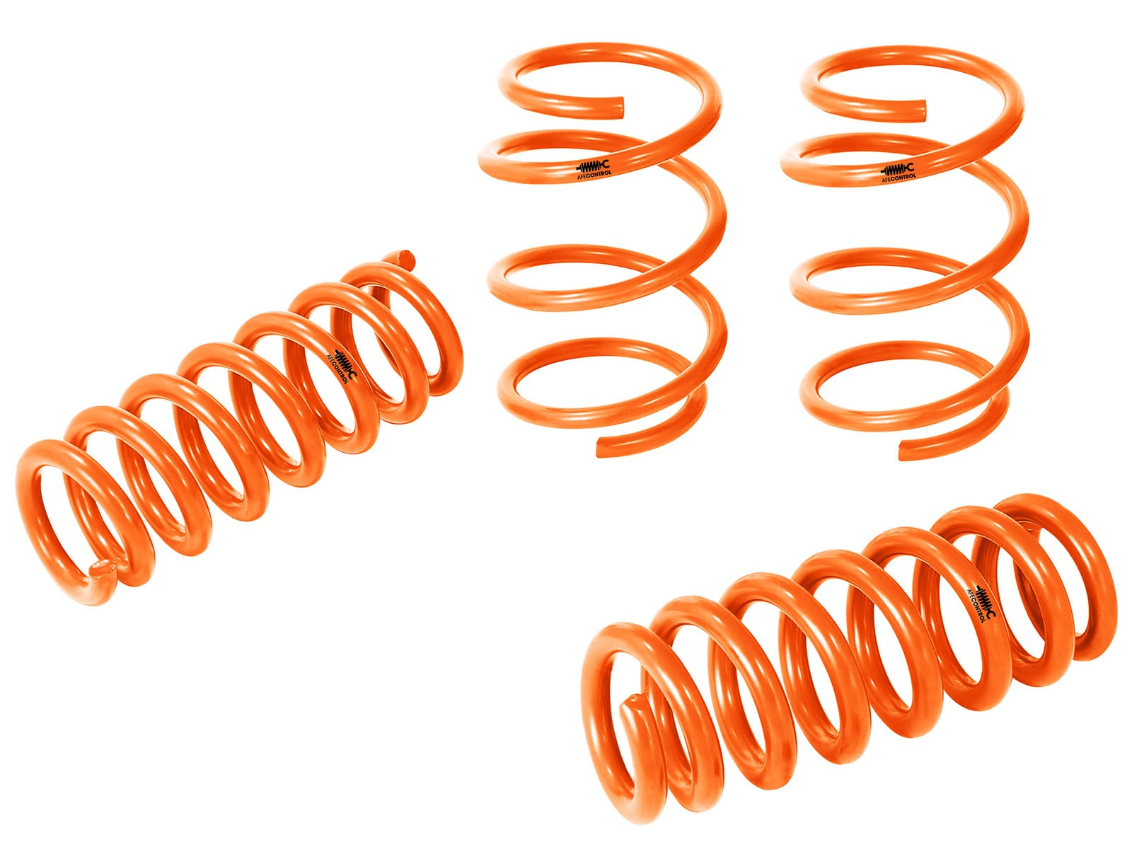 aFe POWER 410-503009-N aFe Control Lowering Springs