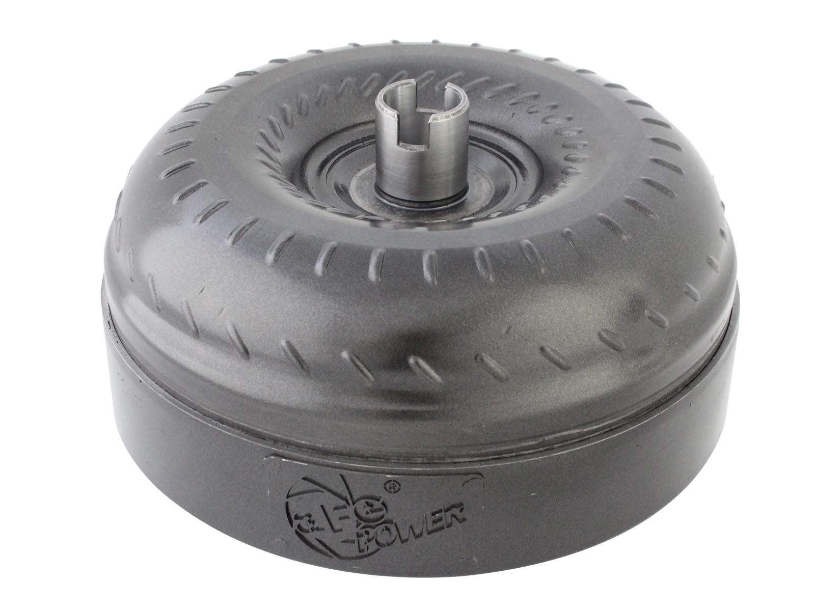 aFe POWER 43-14011 F3 Torque Converter 1200 Stall A1000