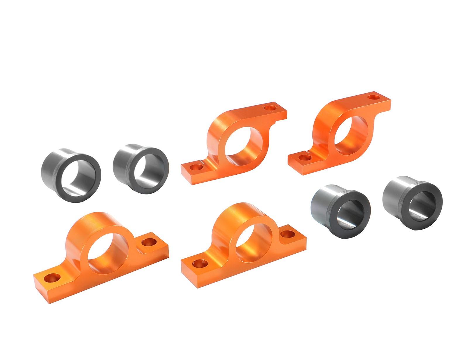 aFe POWER 440-401006-N aFe Control PFADT Series Racing Sway Bar Pillow Blocks