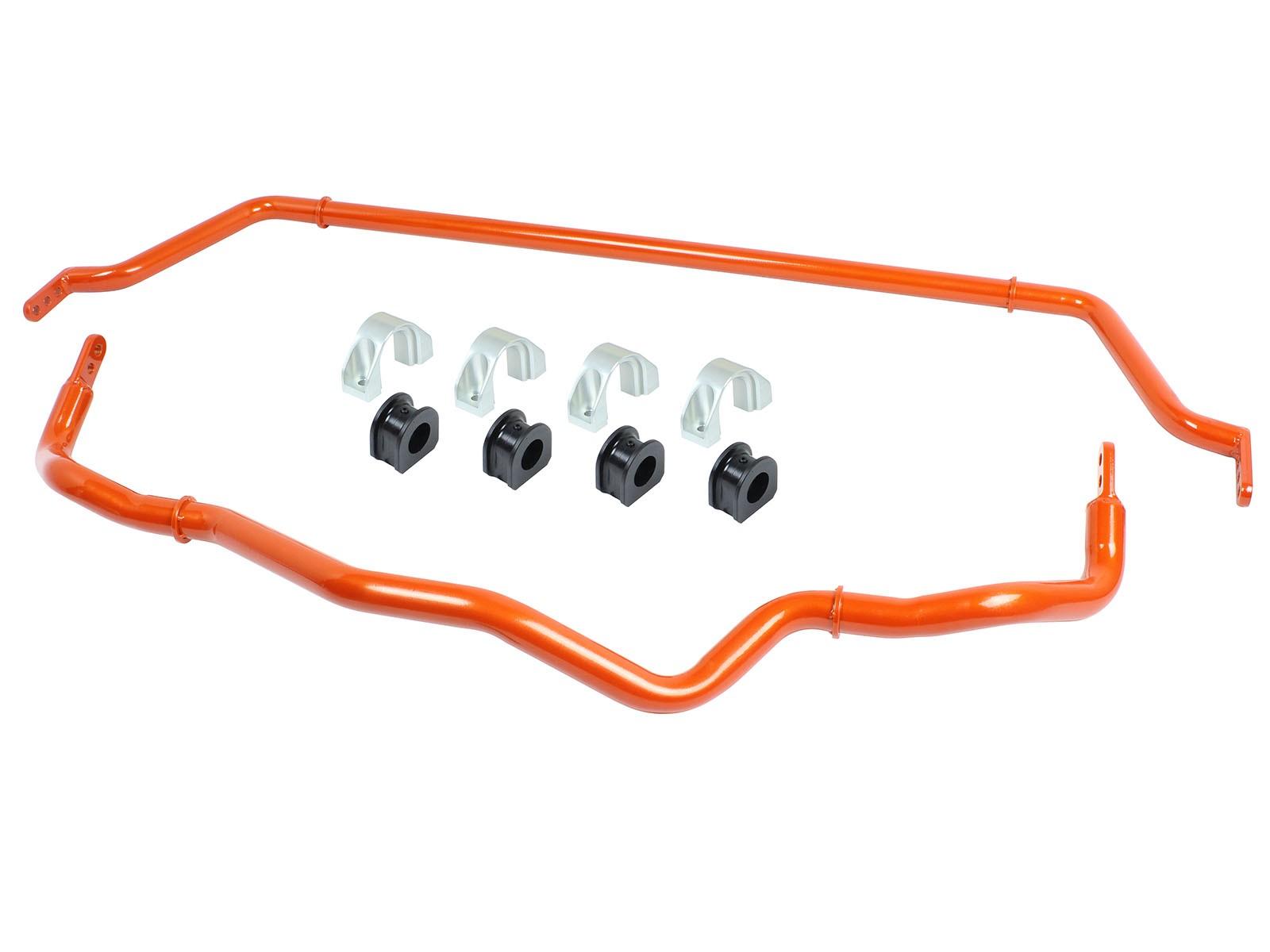 aFe POWER 440-402002-N aFe Control Sway Bar Set