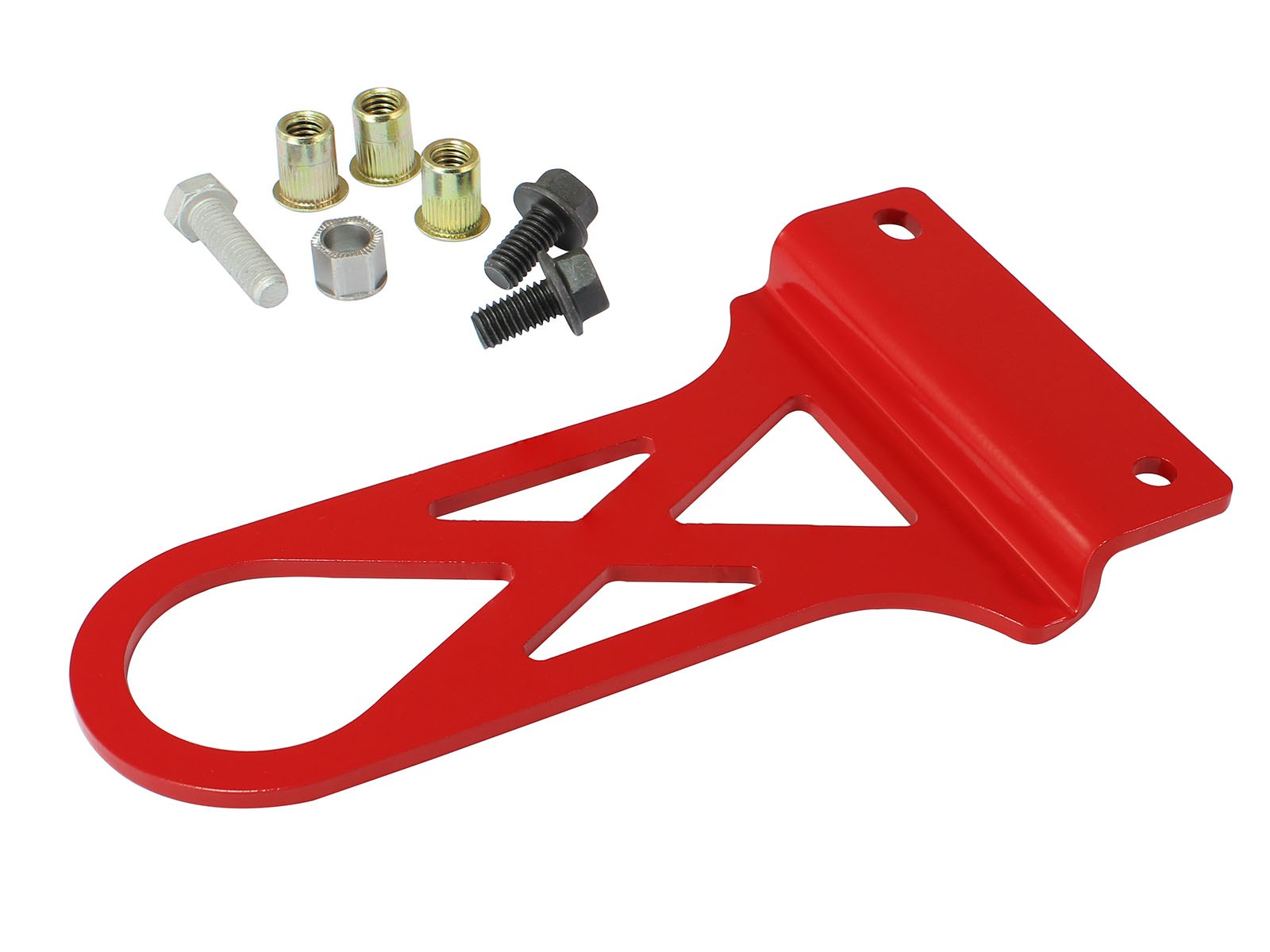 aFe POWER 450-401002-R aFe Control PFADT Series Front Tow Hook
