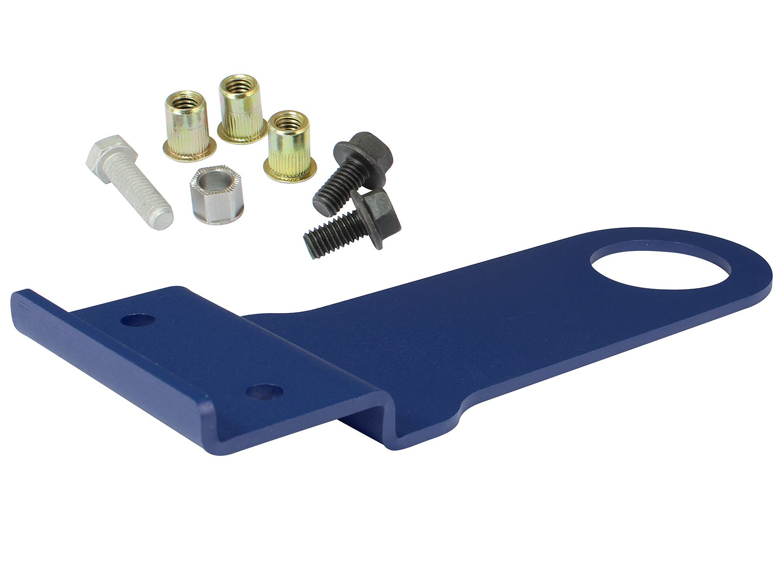 aFe POWER 450-401005-L aFe Control PFADT Series Front Tow Hook