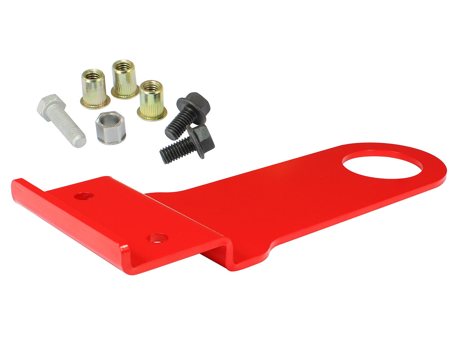 aFe POWER 450-401005-R aFe Control PFADT Series Front Tow Hook