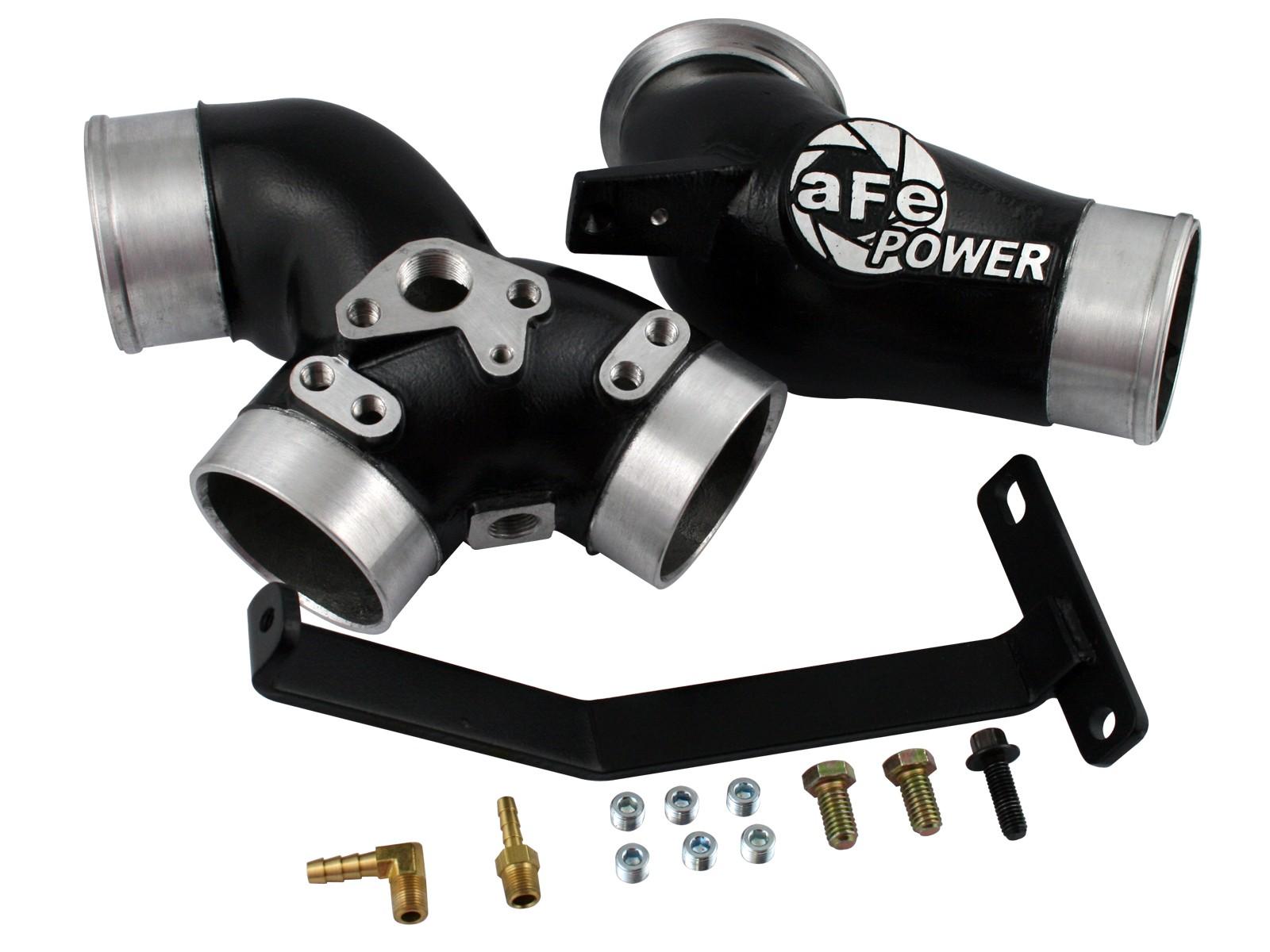 aFe POWER 46-10061 BladeRunner Intake Manifold