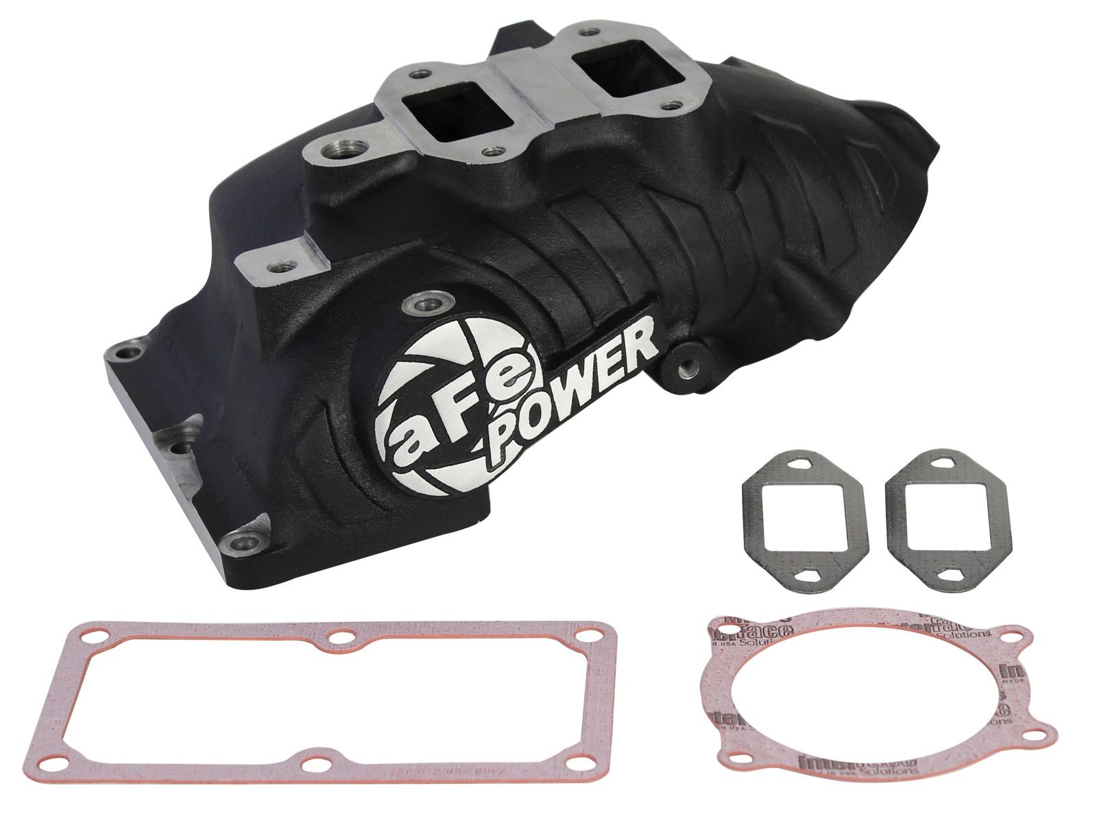 aFe POWER 46-10073-1 BladeRunner Intake Manifold