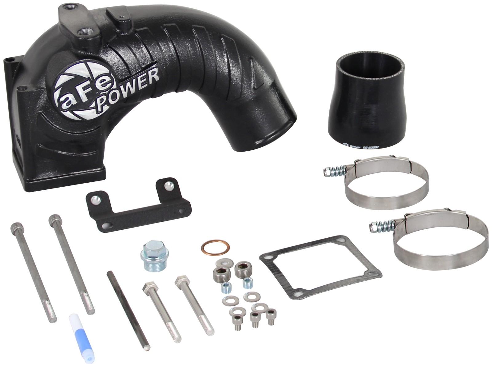 aFe POWER 46-11011 BladeRunner Intake Manifold