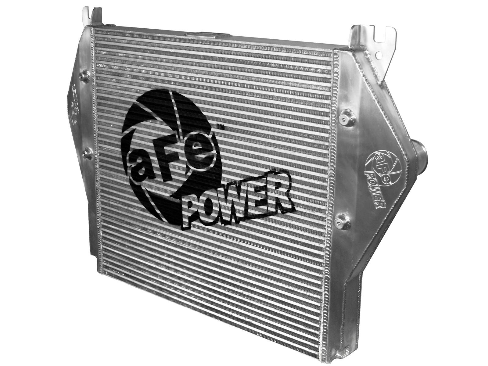 aFe POWER 46-20011 BladeRunner GT Series Intercooler