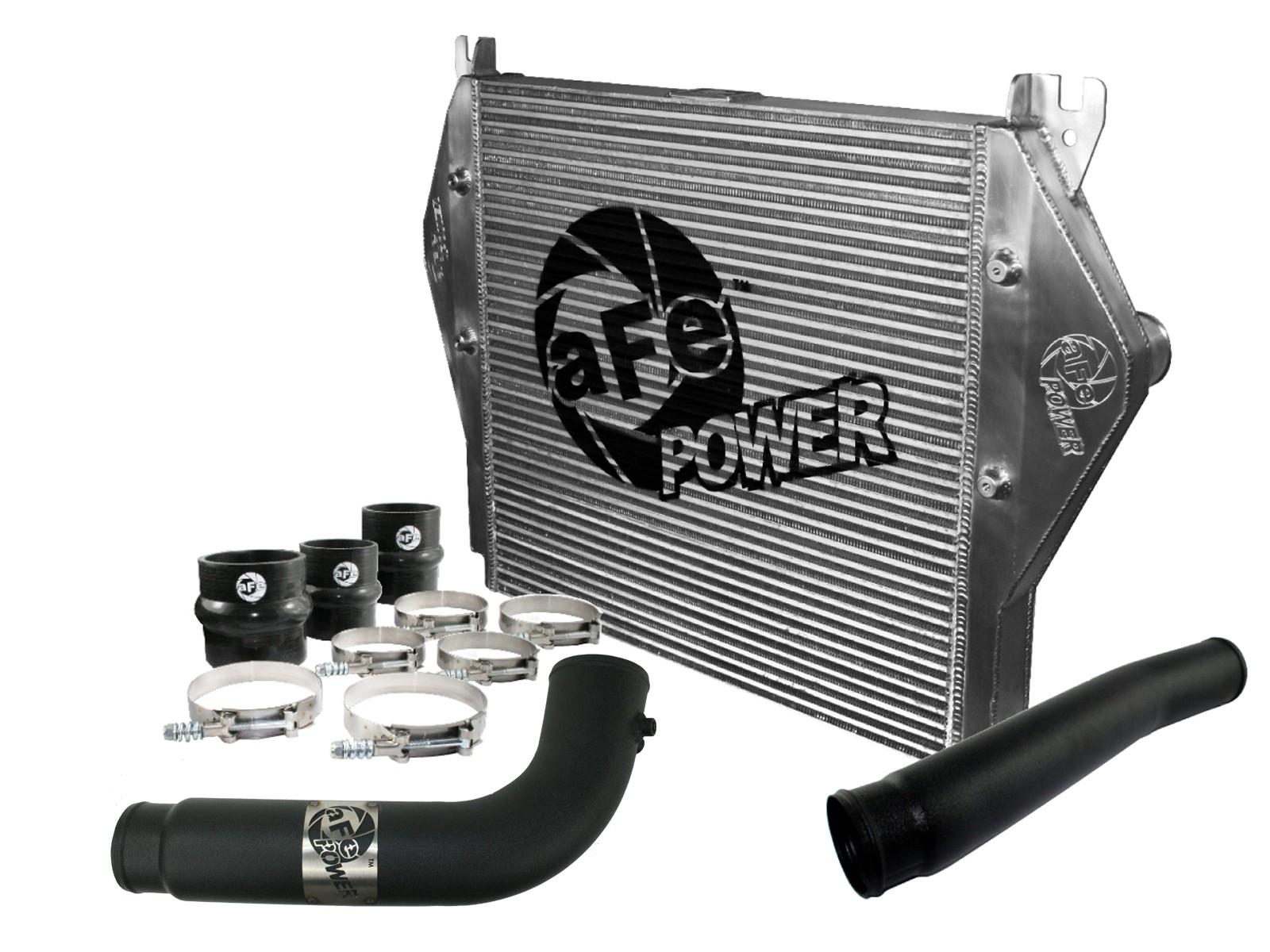 aFe POWER 46-20032 BladeRunner GT Series Intercooler with Tubes