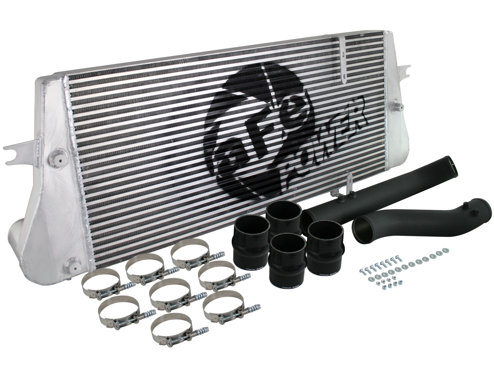 aFe POWER 46-20062 BladeRunner GT Series Intercooler with Tubes