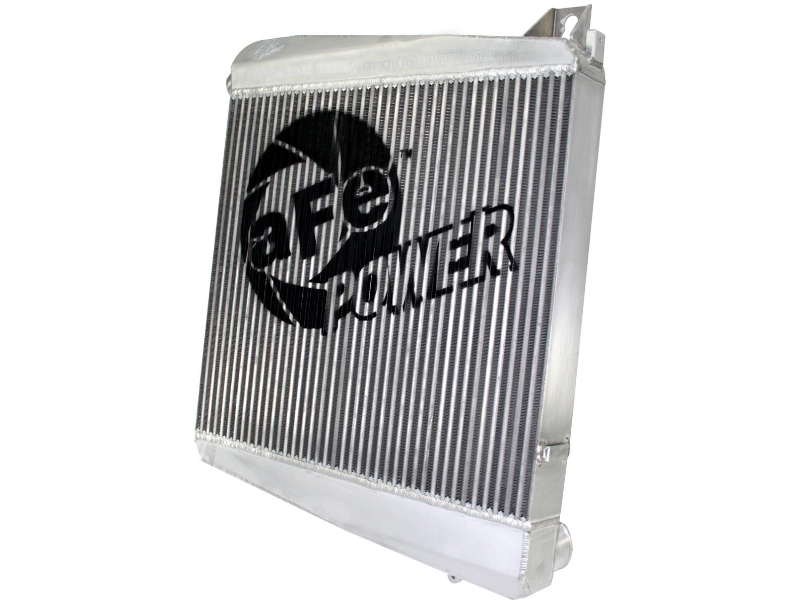 aFe POWER 46-20071 BladeRunner GT Series Intercooler
