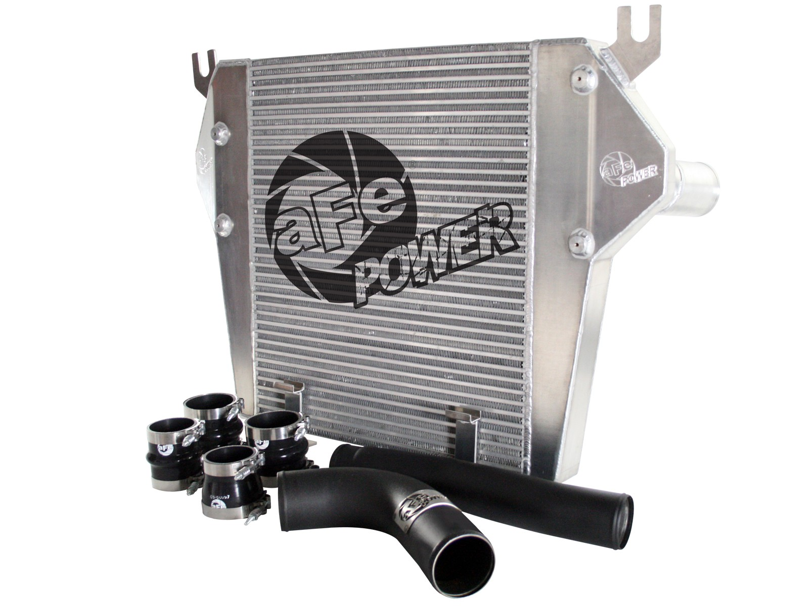 aFe POWER 46-20082 BladeRunner GT Series Intercooler with Tubes