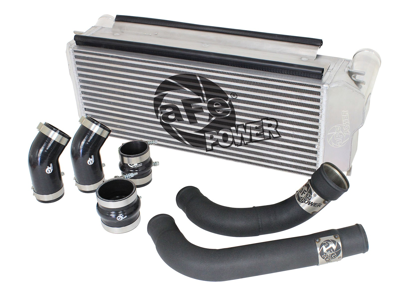aFe POWER 46-20132-B BladeRunner GT Series Intercooler and Tubes