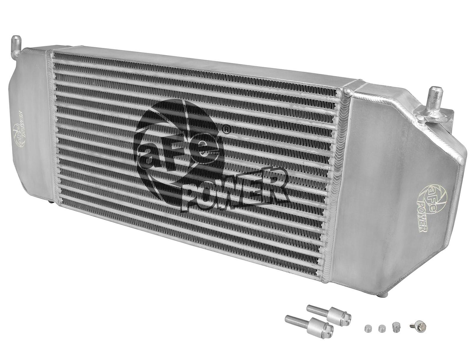 aFe POWER 46-20201 BladeRunner GT Series Intercooler