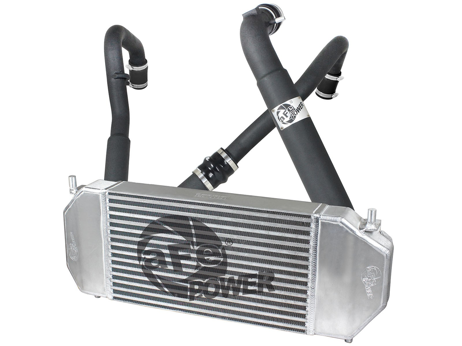 aFe POWER 46-20202-B BladeRunner GT Series Intercooler with Tubes