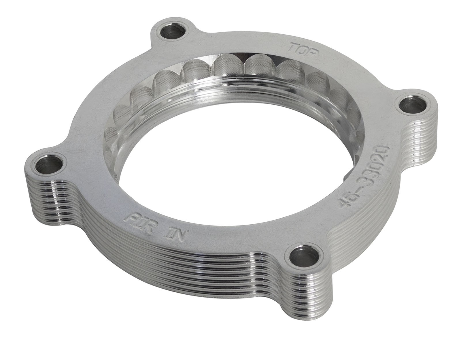aFe POWER 46-33020 Silver Bullet Throttle Body Spacer