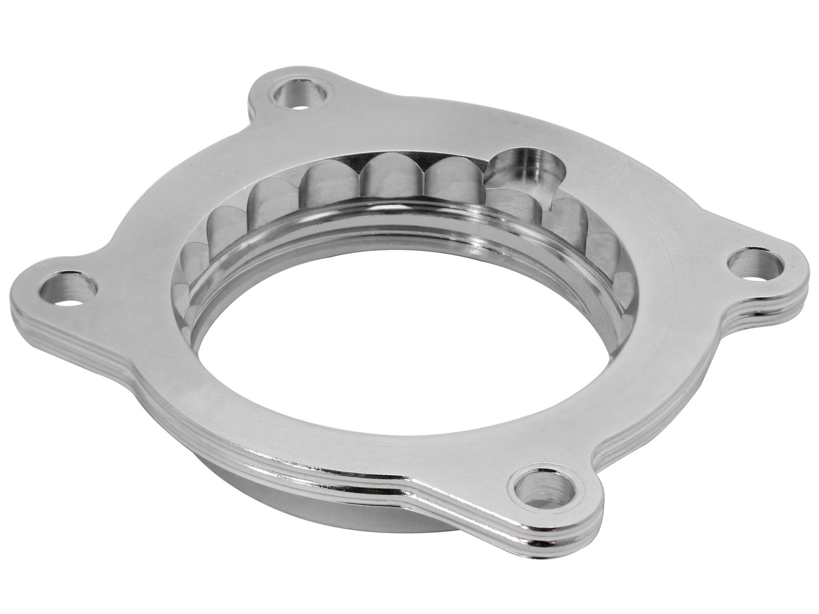aFe POWER 46-34010 Silver Bullet Throttle Body Spacer