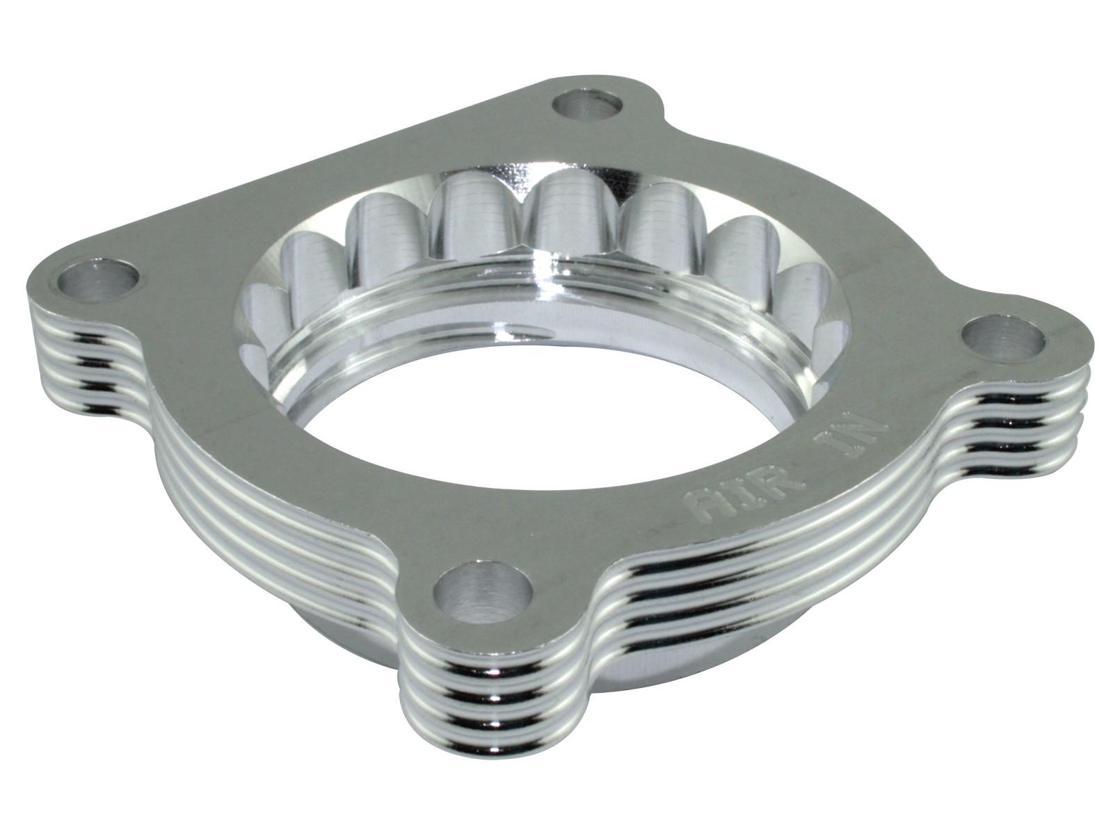 aFe POWER 46-35002 Silver Bullet Throttle Body Spacer