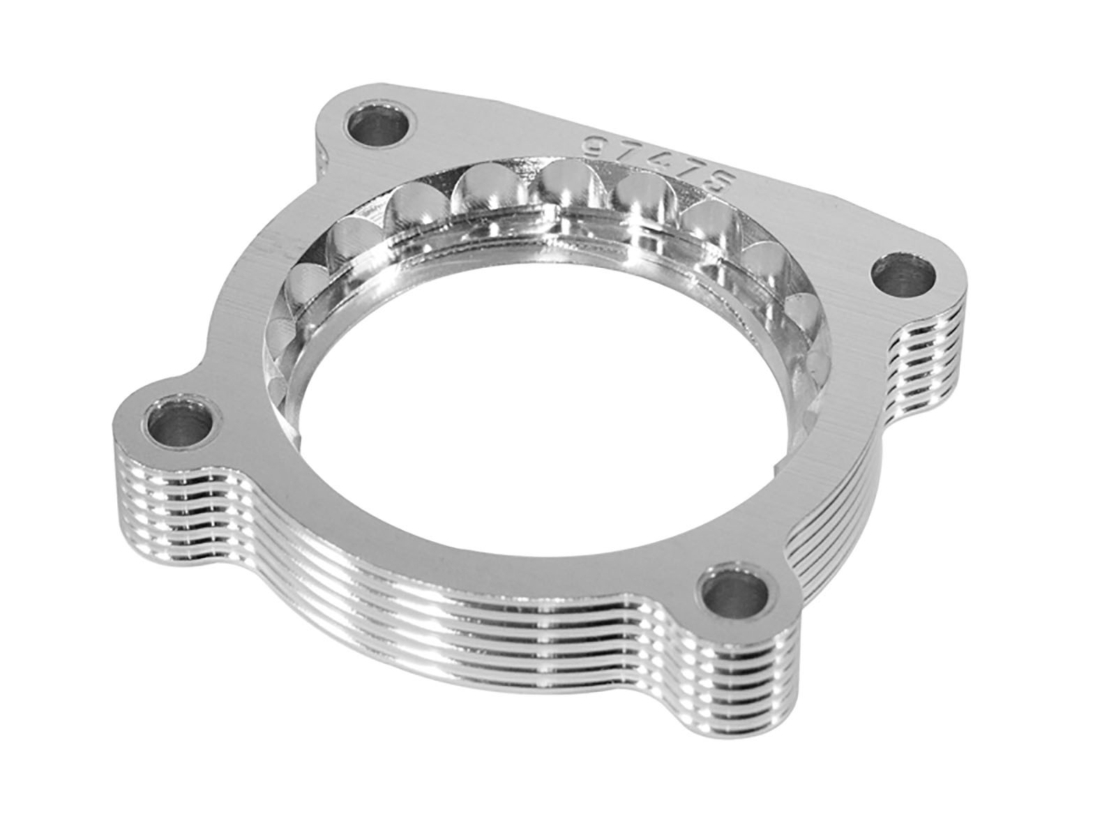 aFe POWER 46-38004 Silver Bullet Throttle Body Spacer