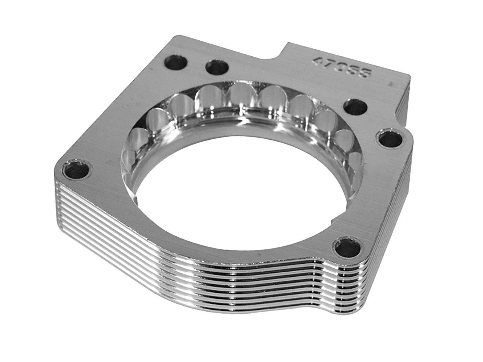 aFe POWER 46-38006 Silver Bullet Throttle Body Spacer