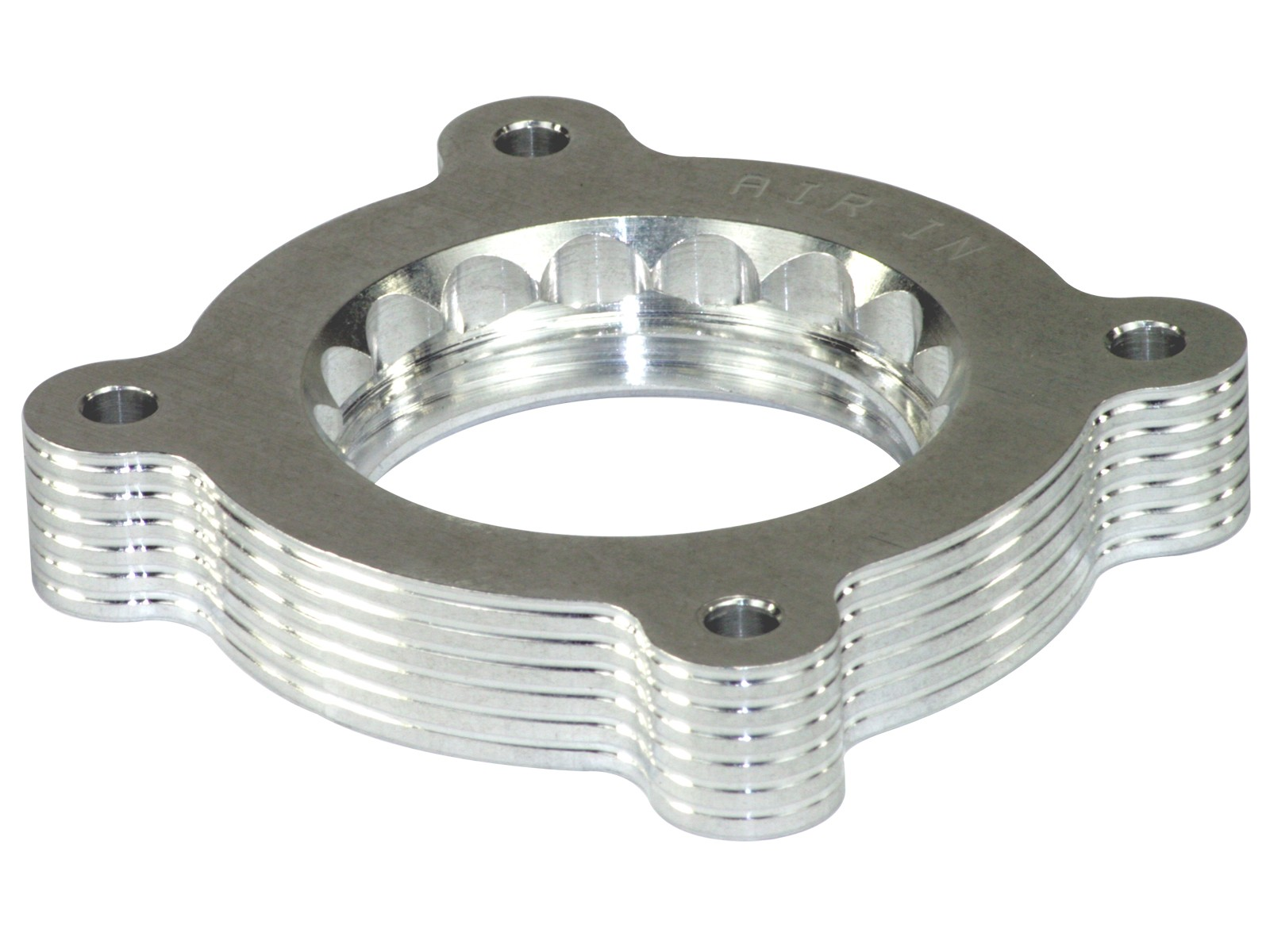 aFe POWER 46-38008 Silver Bullet Throttle Body Spacer