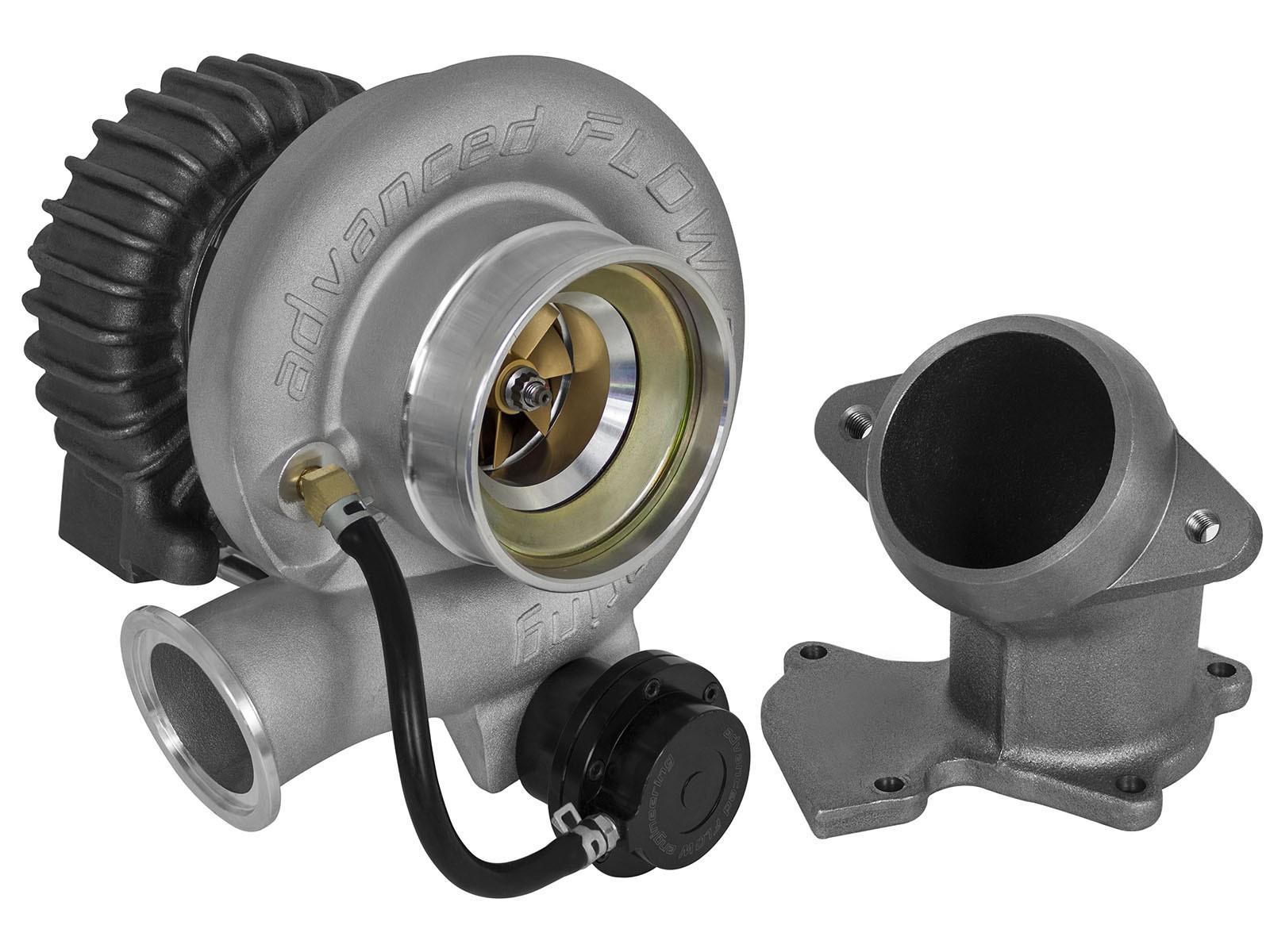 aFe POWER 46-60062-1 BladeRunner GT Series Turbocharger