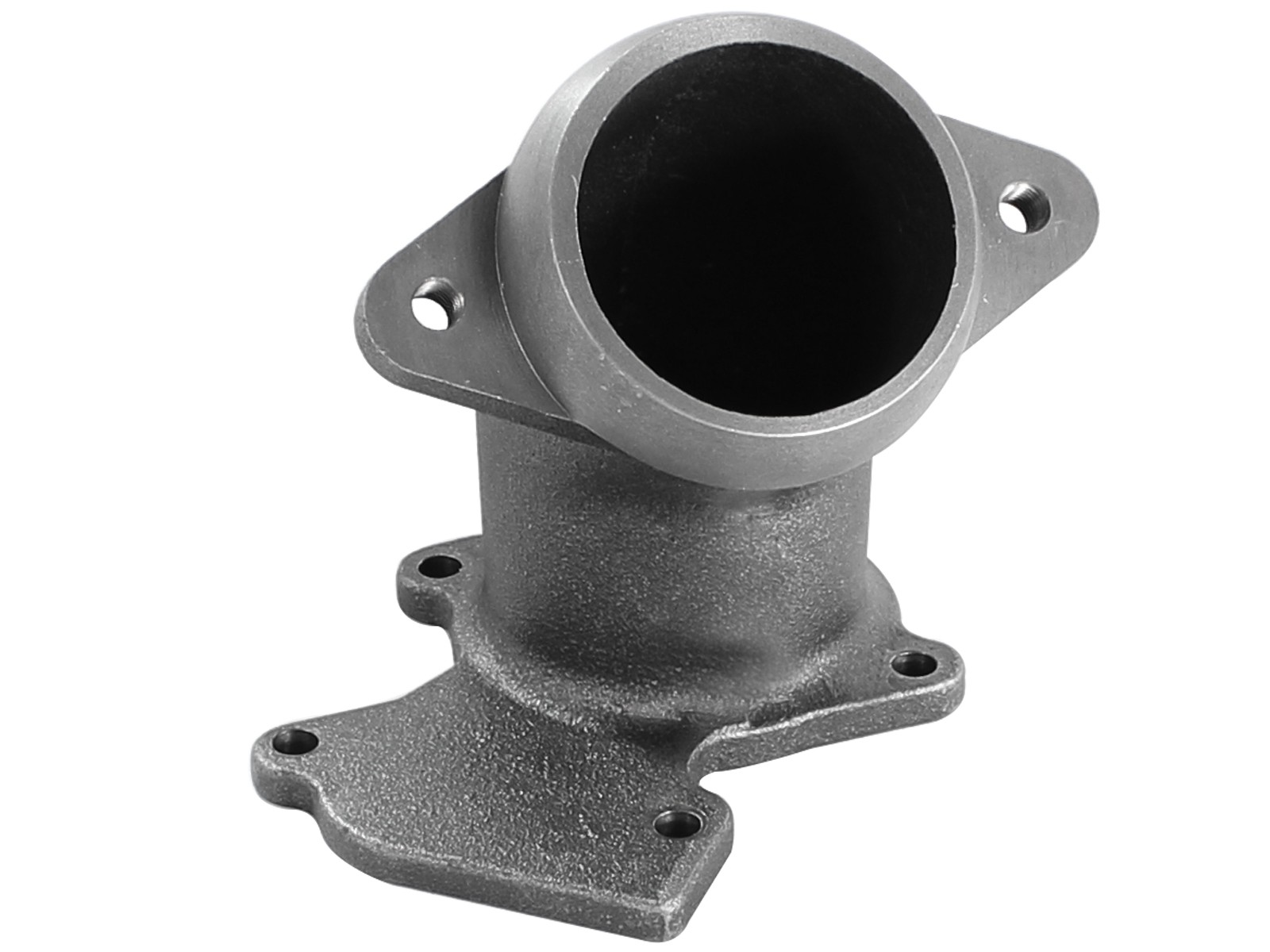 aFe POWER 46-60067 BladeRunner Turbocharger Turbine Elbow Replacement