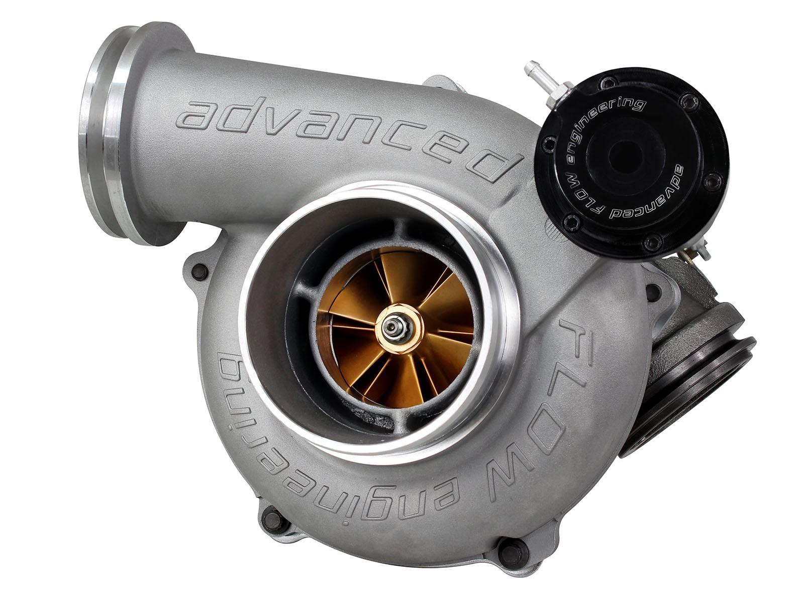 aFe POWER 46-60072 BladeRunner GT Series Turbocharger