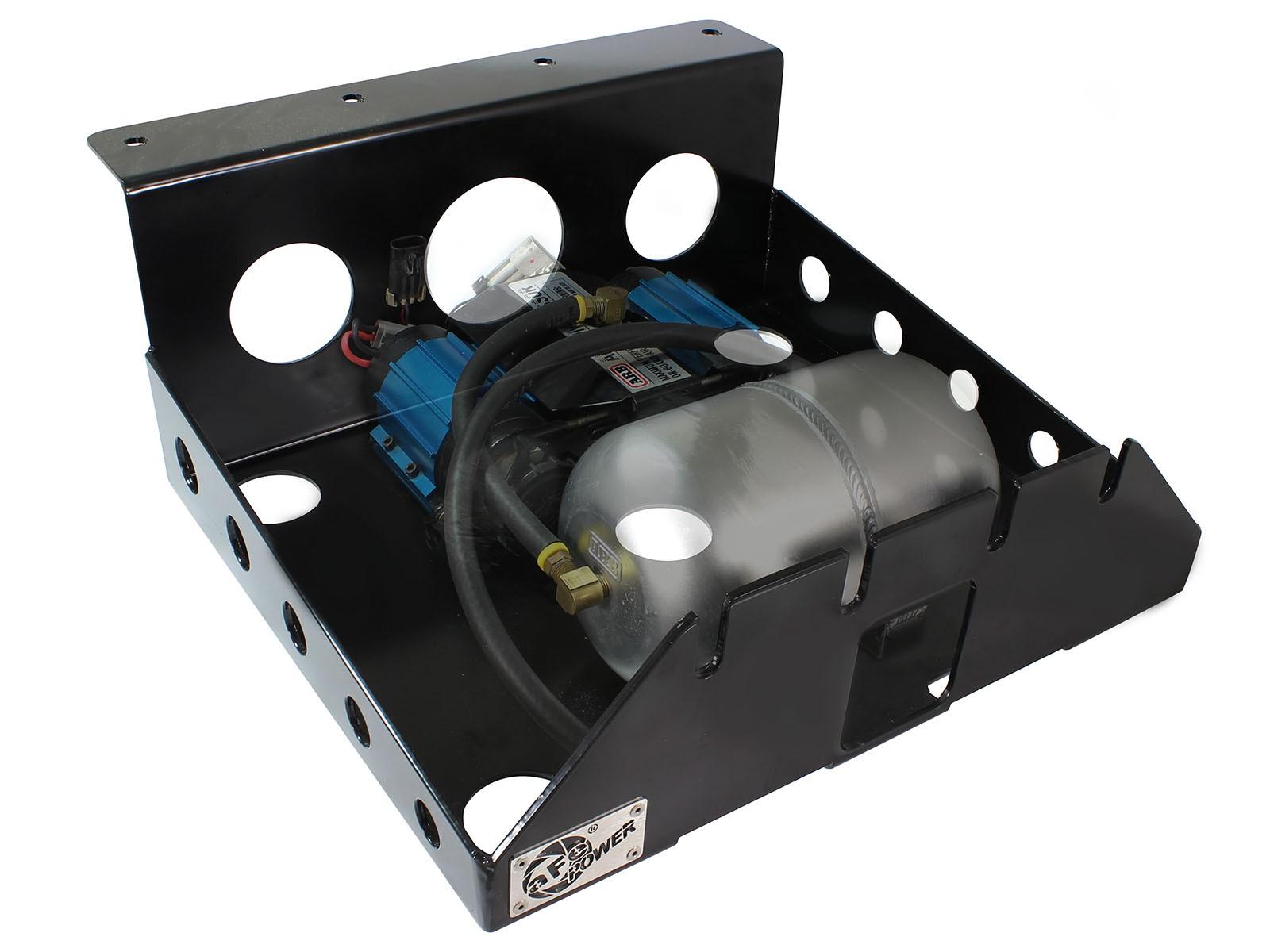 aFe POWER 46-79001 Glide Guard On-Board Air Compressor Mount