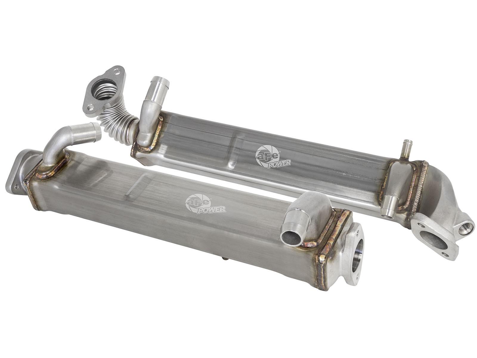 aFe POWER 46-90080 BladeRunner EGR Cooler Combo
