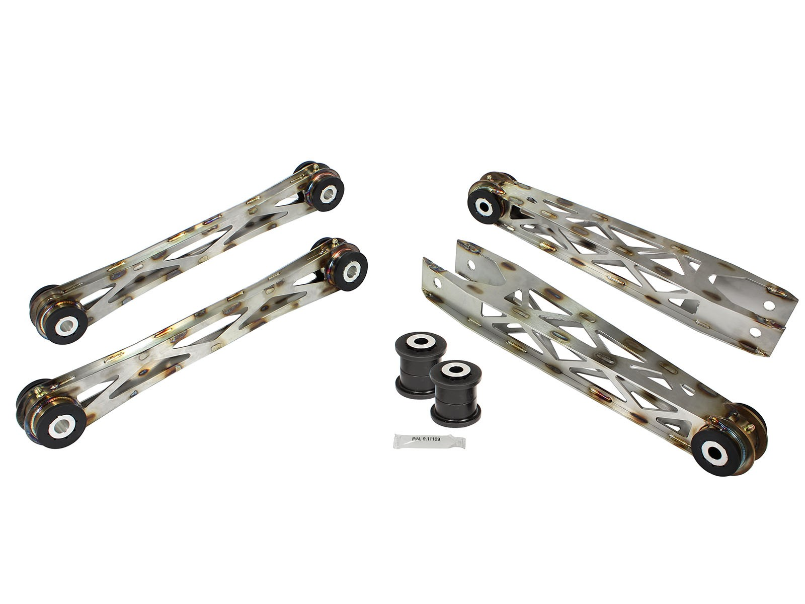 aFe POWER 460-402001-A aFe Control PFADT Series Rear Trailing Arms/Tie Rods