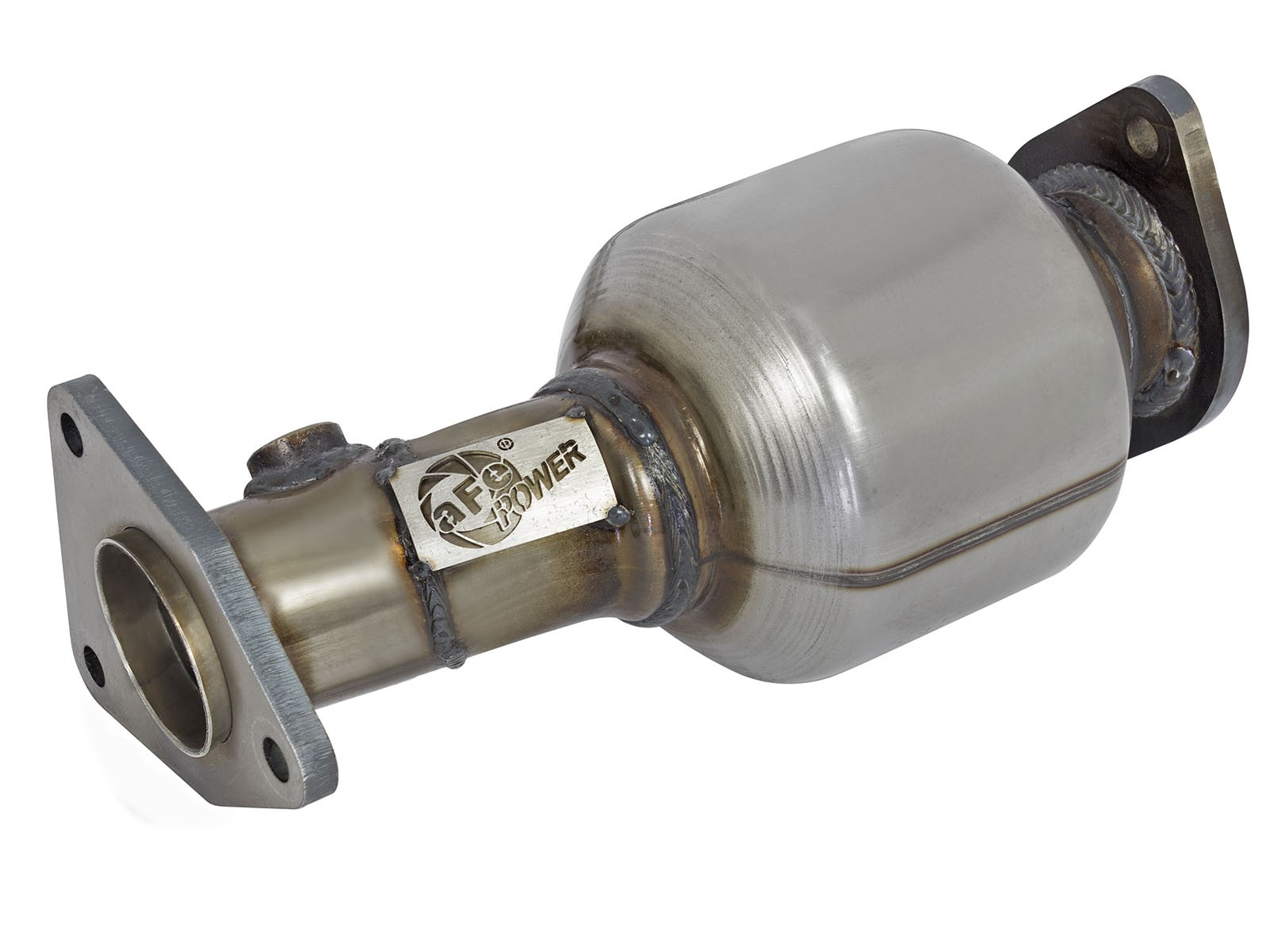 aFe POWER 47-46101 Direct Fit Catalytic Converter Replacement