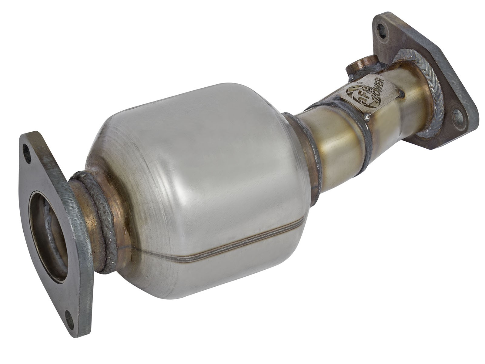 aFe Power 47-46102 Direct Fit Catalytic Converter Replacement