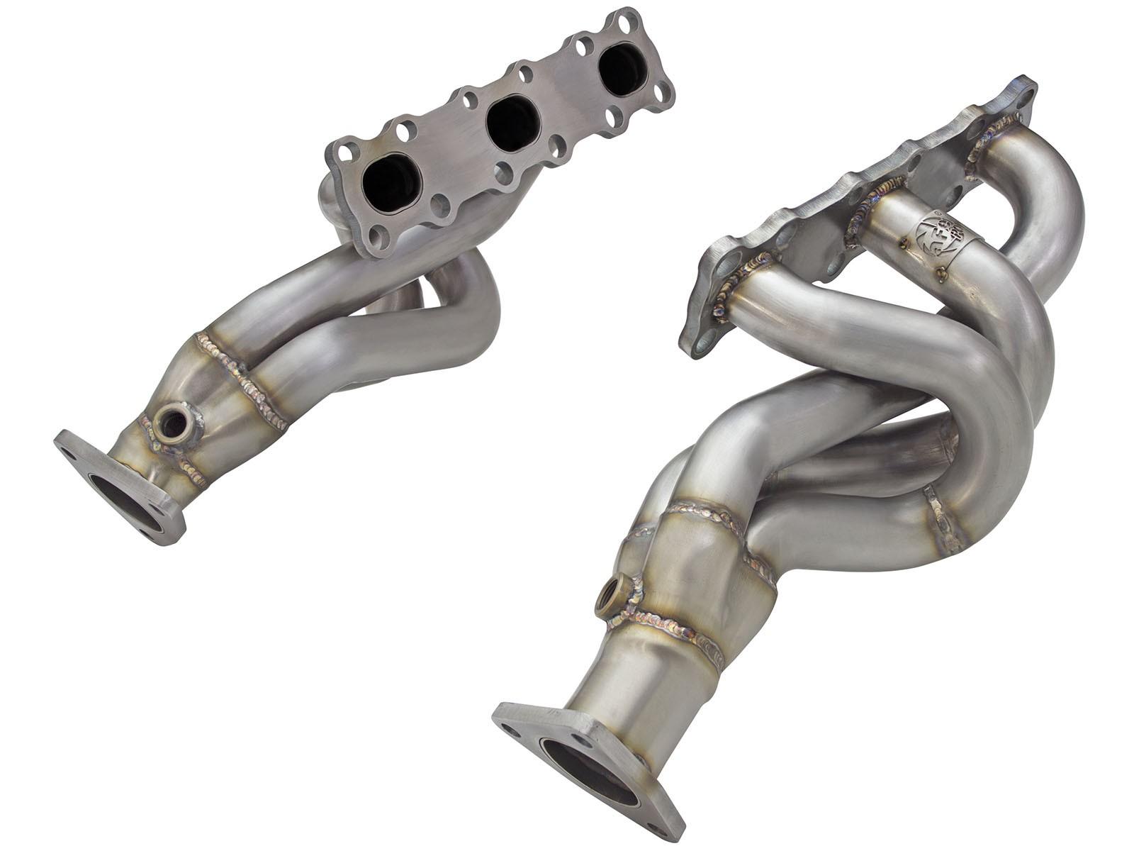 aFe POWER 48-36103 Twisted Steel Headers