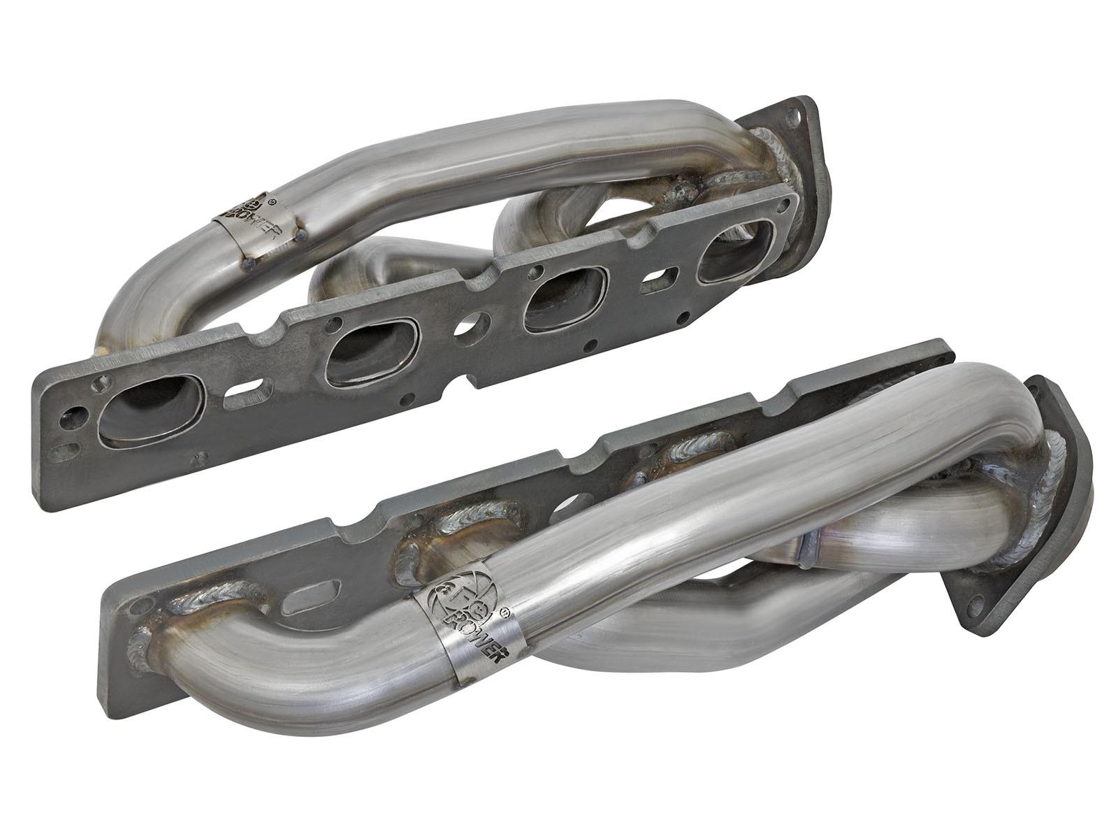 aFe POWER 48-42001-1 Twisted Steel Headers