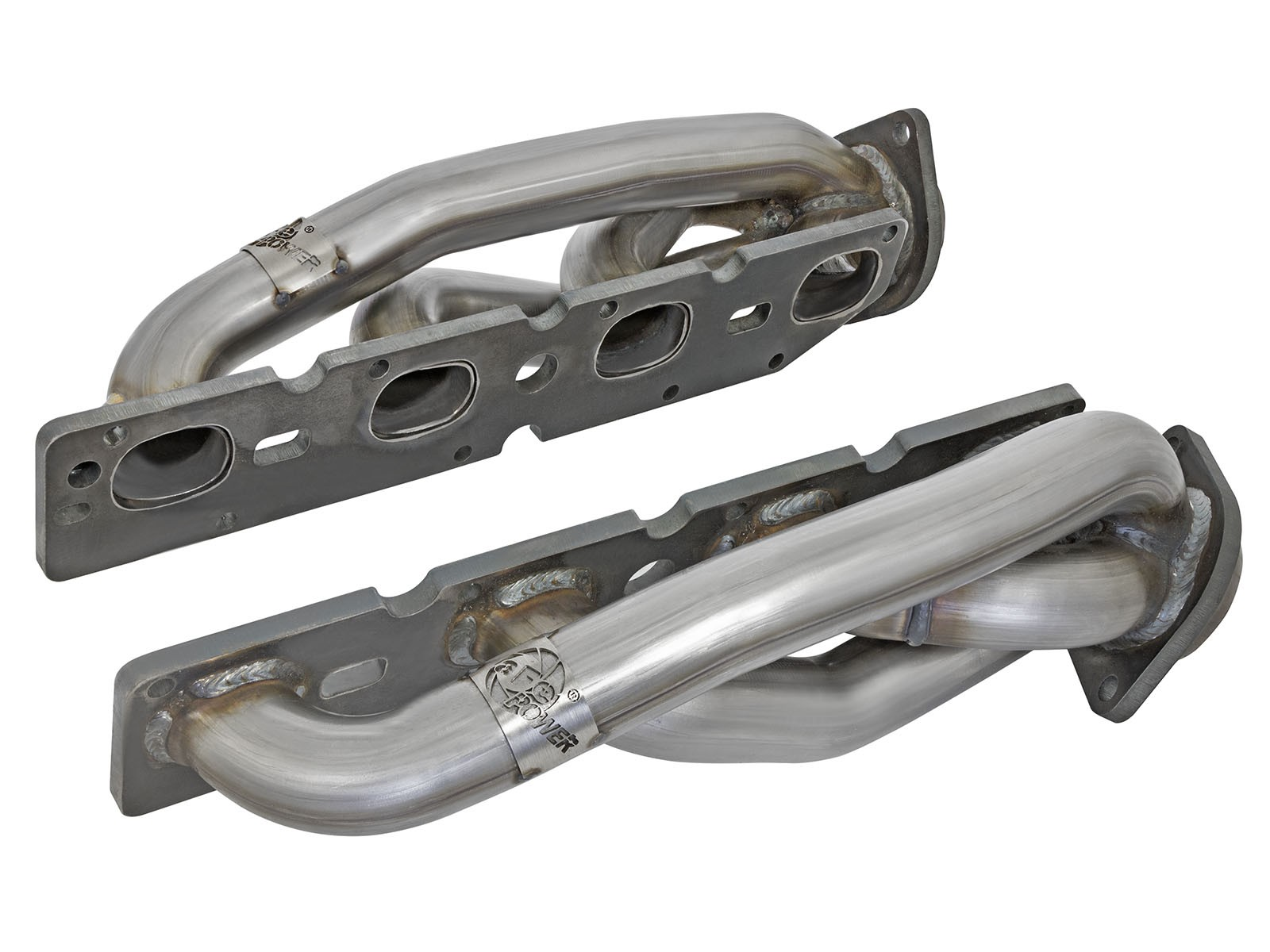 aFe POWER 48-42001-1 Twisted Steel Headers