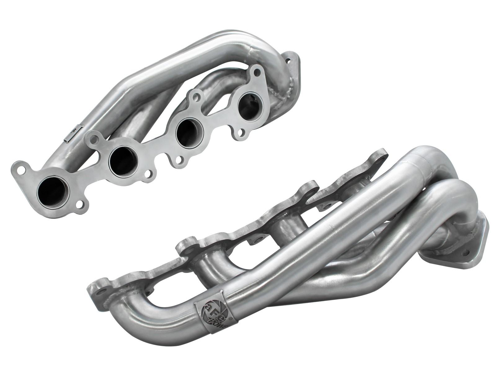 aFe POWER 48-43001 Twisted Steel Headers