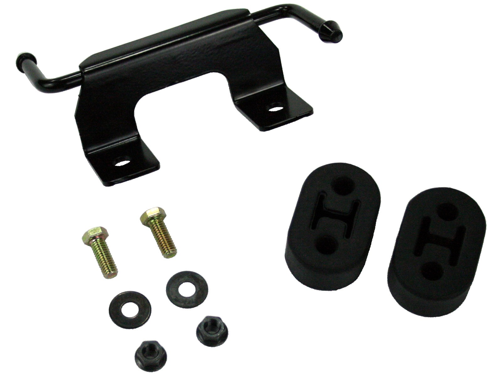 aFe POWER 49-02001BR MACH Force XP Tailpipe Hanger Kit