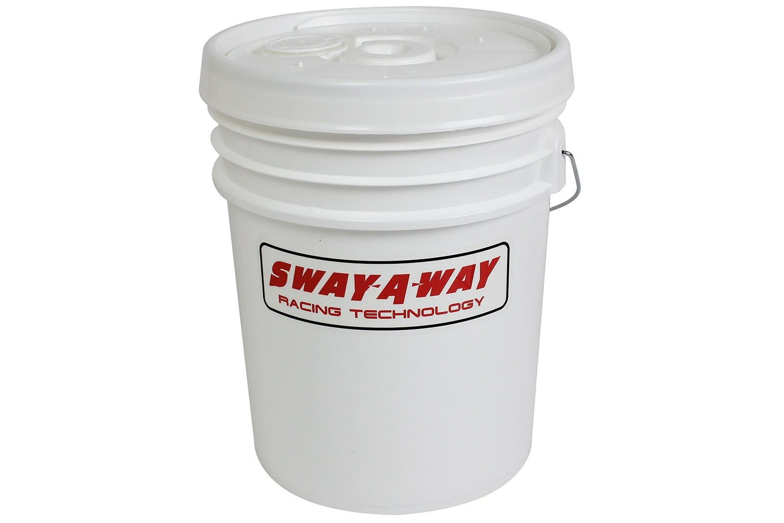 aFe POWER 50010-SP32 aFe Control Sway-A-Way Shock Oil, 5 Gallons