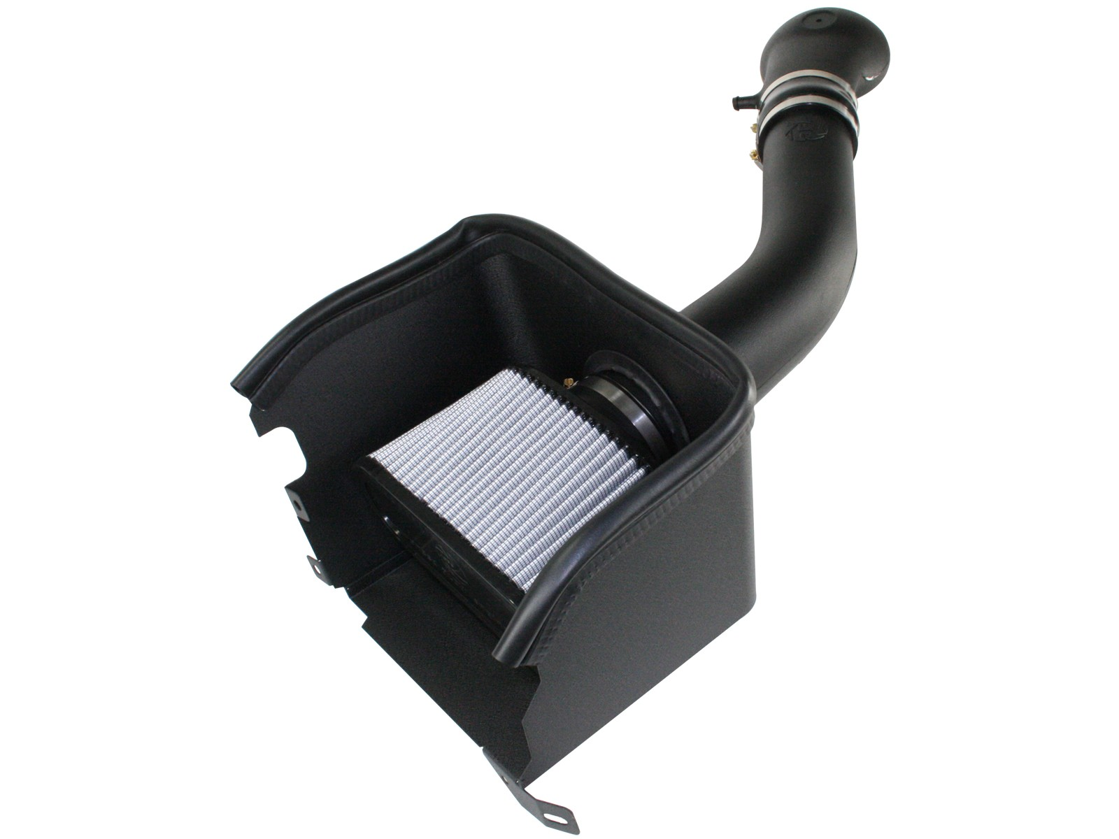 aFe POWER 51-10112 Magnum FORCE Stage-2 Pro DRY S Cold Air Intake System