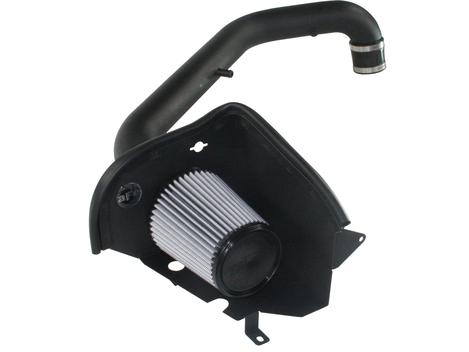aFe POWER 51-10142 Magnum FORCE Stage-2 Pro DRY S Cold Air Intake System