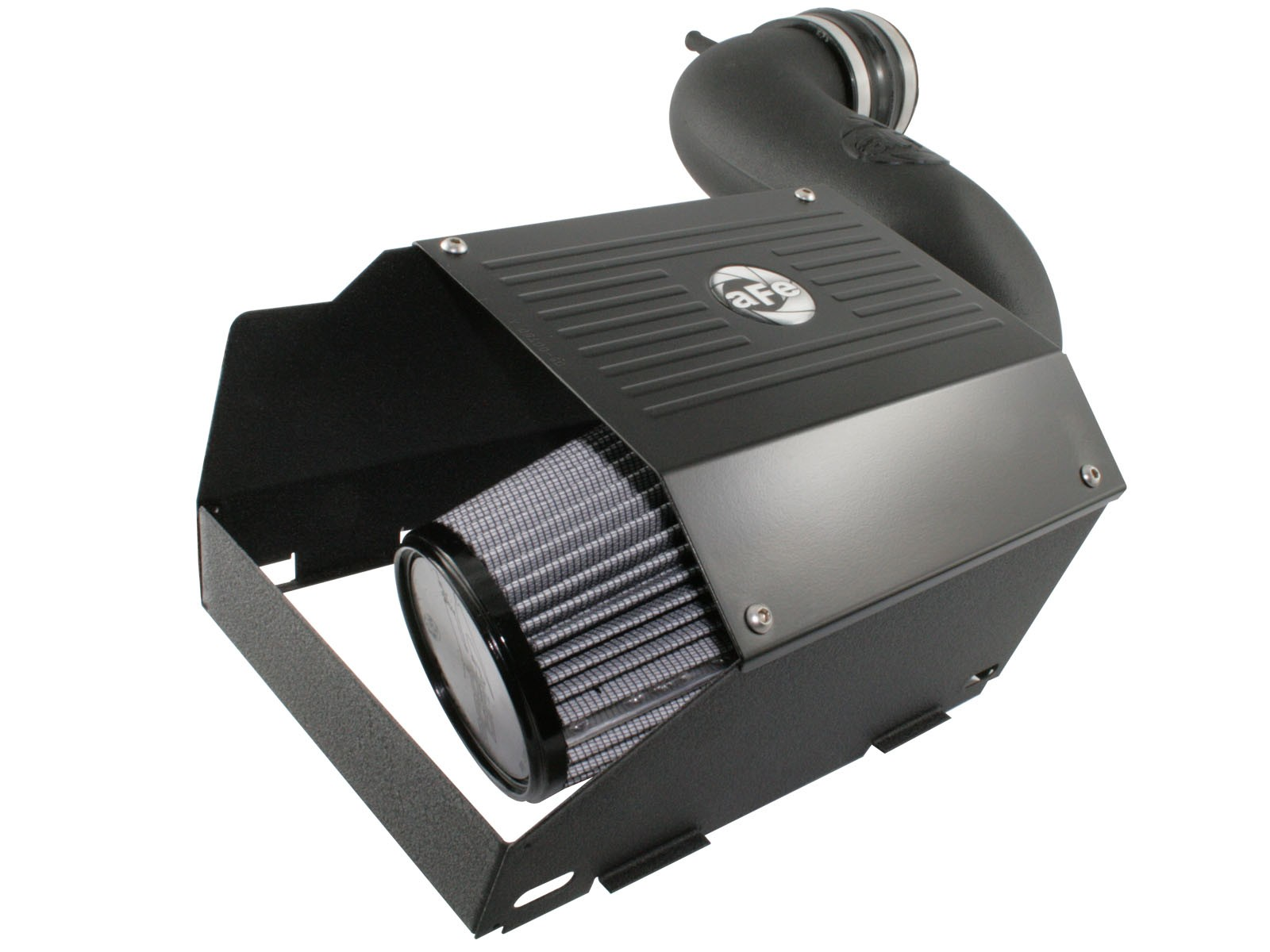 aFe POWER 51-10252 Magnum FORCE Stage-2 Pro DRY S Cold Air Intake System