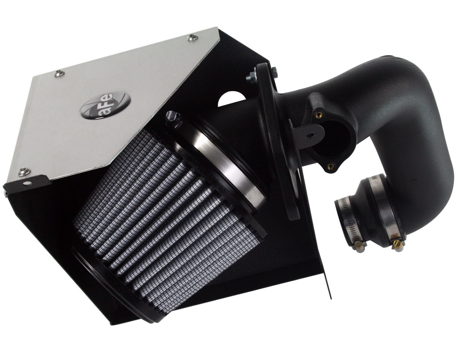 aFe POWER 51-10322 Magnum FORCE Stage-2 Pro DRY S Cold Air Intake System