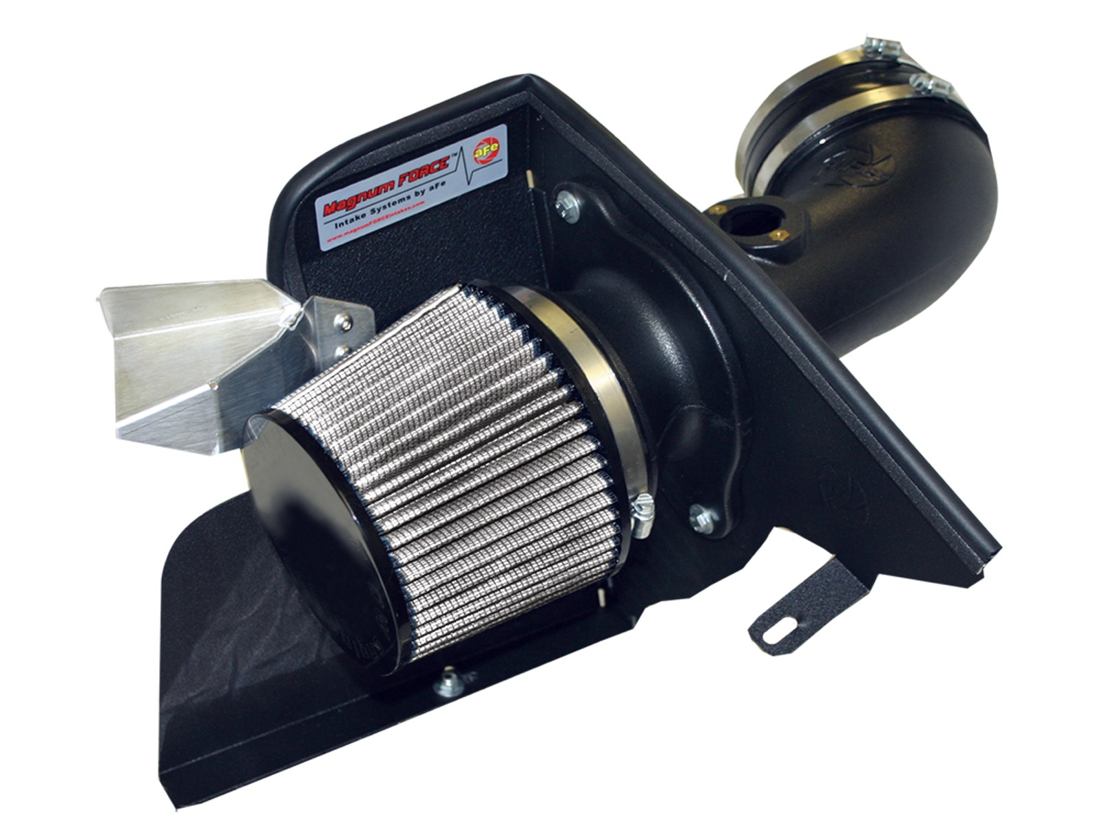 aFe POWER 51-10462 Magnum FORCE Stage-2 Pro DRY S Cold Air Intake System