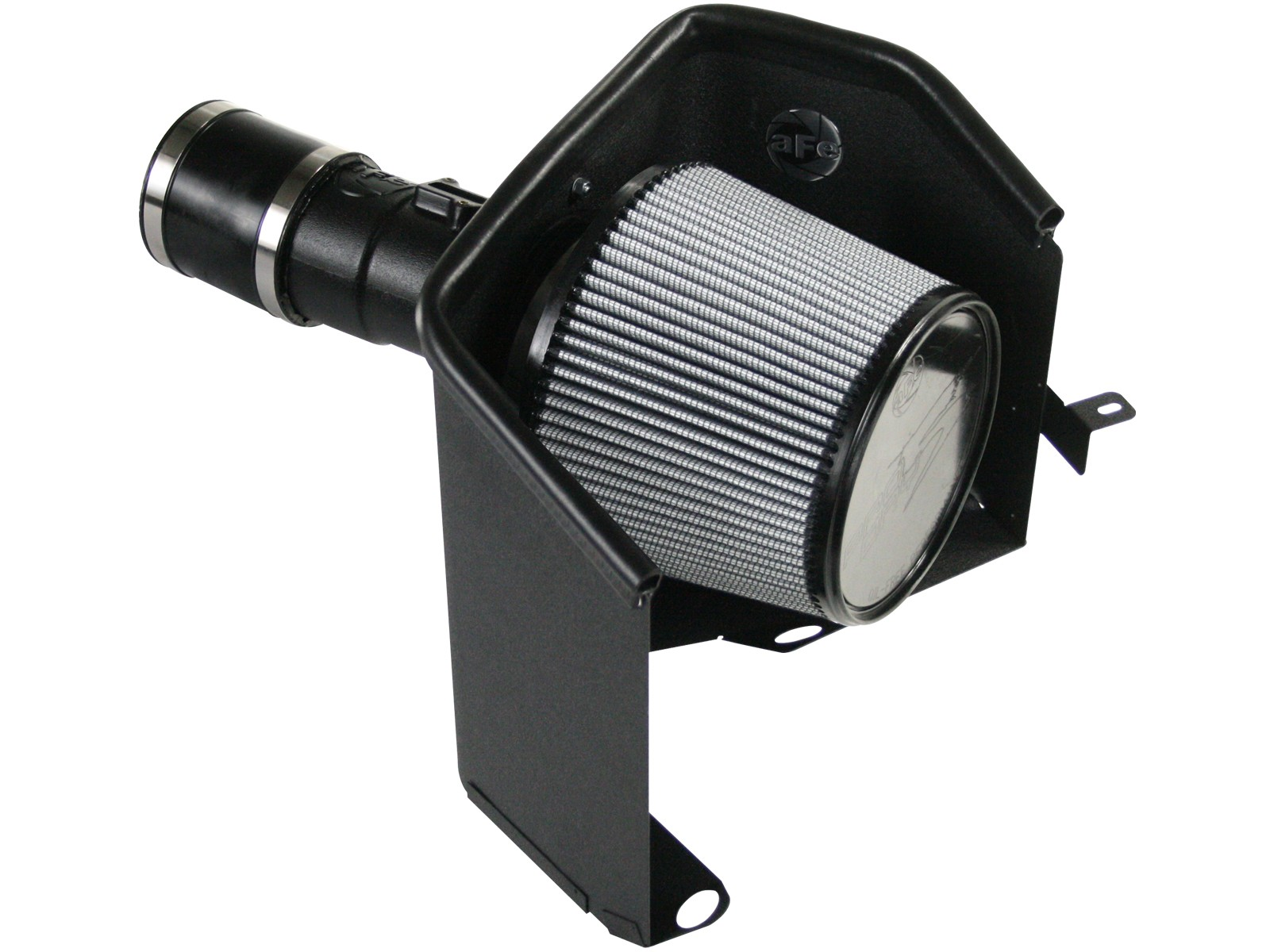 aFe POWER 51-10492 Magnum FORCE Stage-2 Pro DRY S Cold Air Intake System