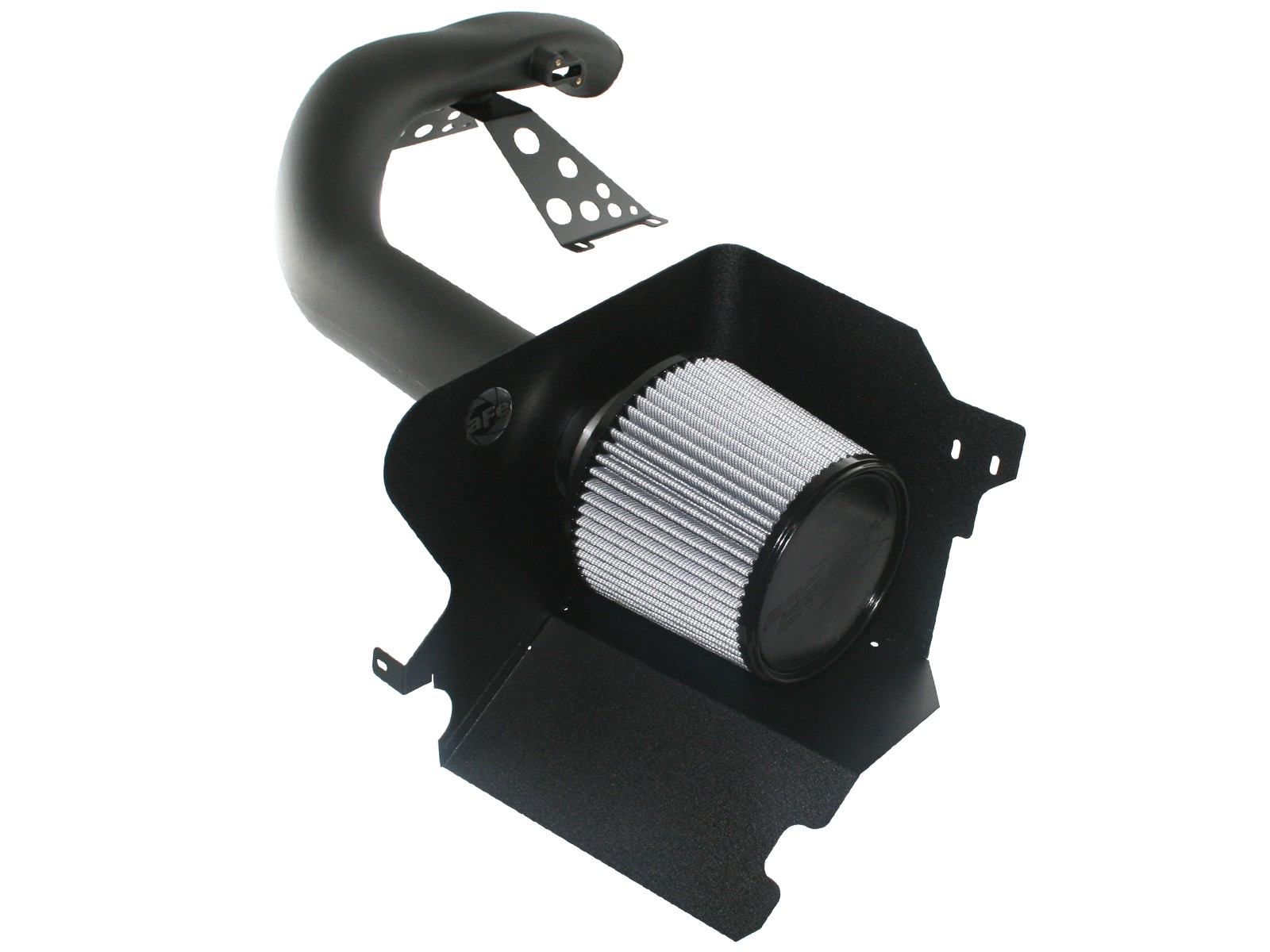 aFe POWER 51-10512 Magnum FORCE Stage-2 Pro DRY S Cold Air Intake System