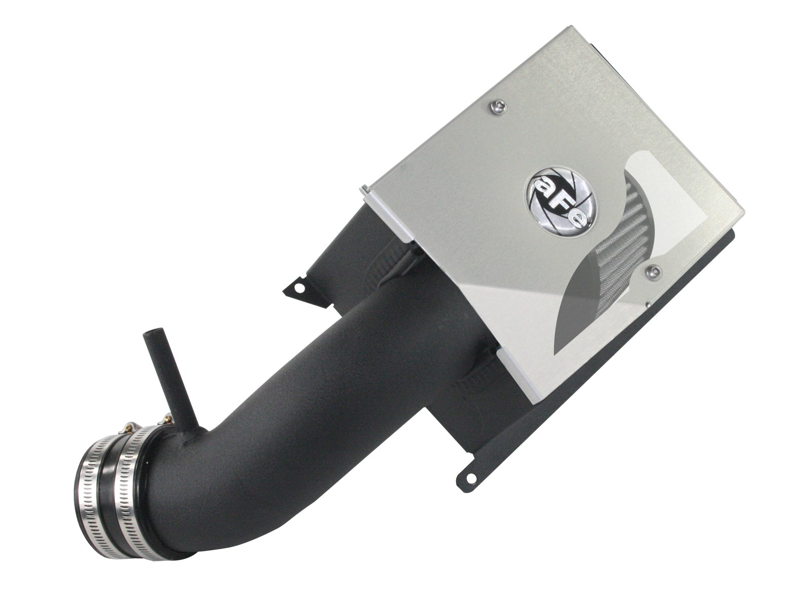 aFe POWER 51-10572-1 Magnum FORCE Stage-2 Pro DRY S Cold Air Intake System