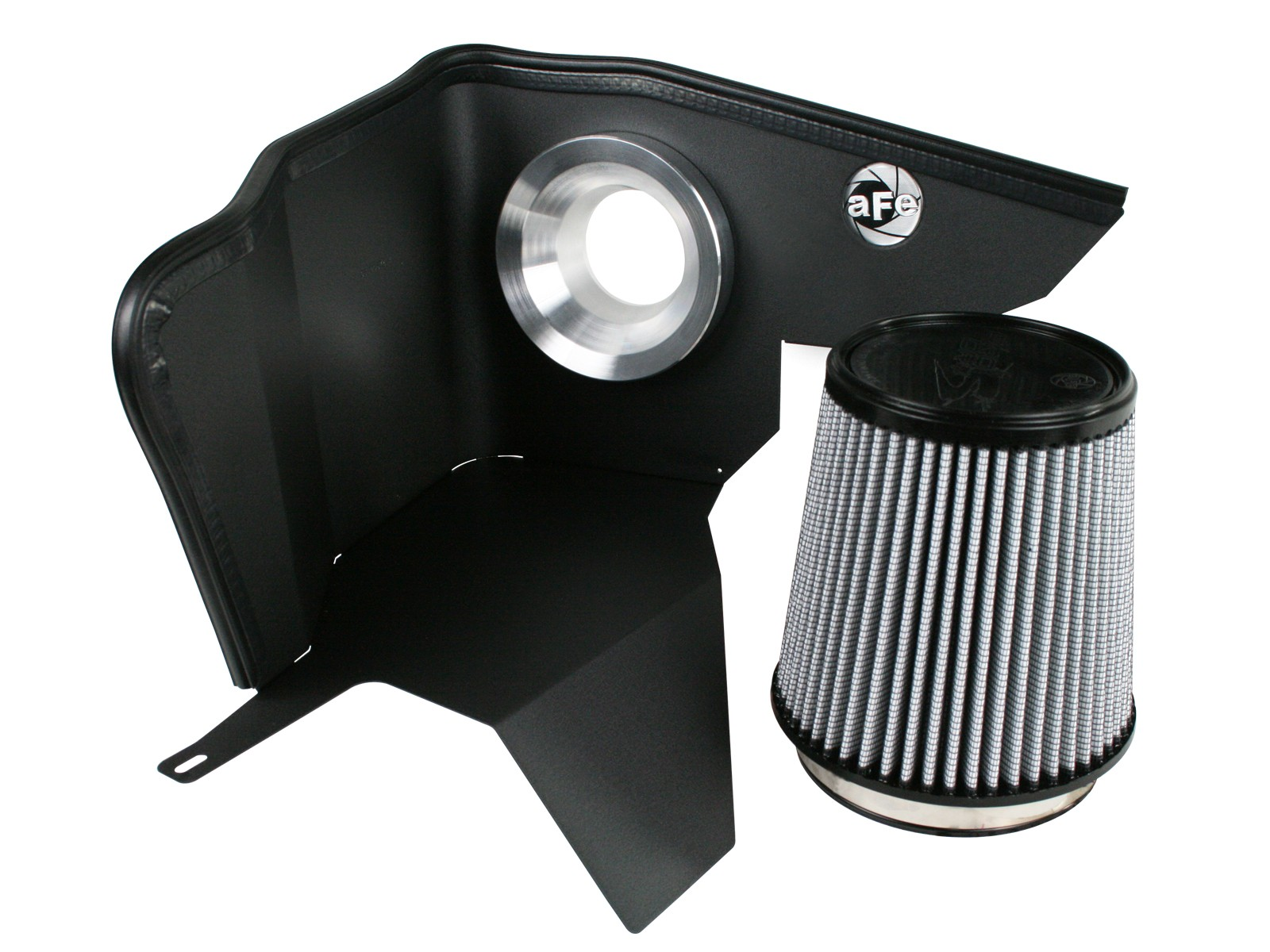 aFe POWER 51-10601 Magnum FORCE Stage-1 Pro DRY S Cold Air Intake System