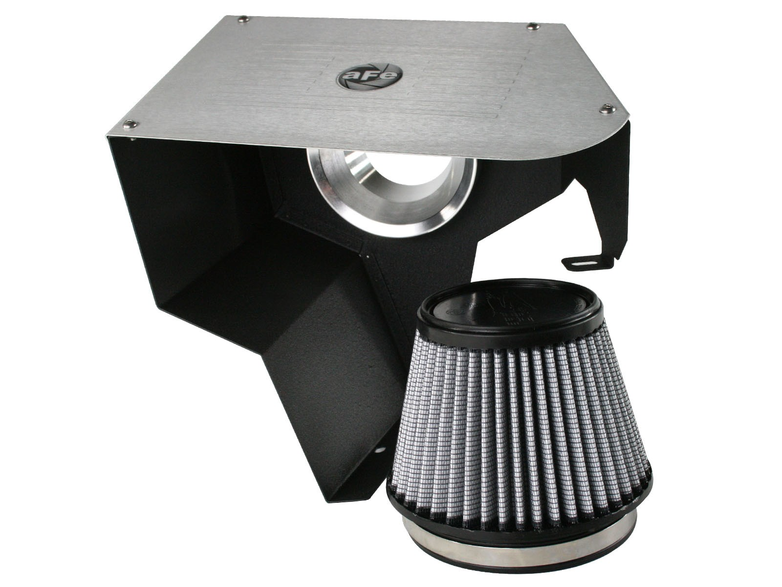 aFe POWER 51-10661 Magnum FORCE Stage-1 Pro DRY S Cold Air Intake System